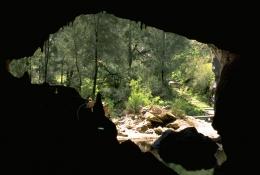 Abercrombie Caves