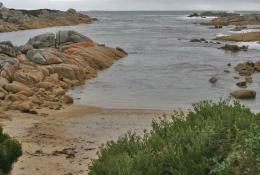 Ansons Bay