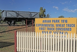 Ariah Park