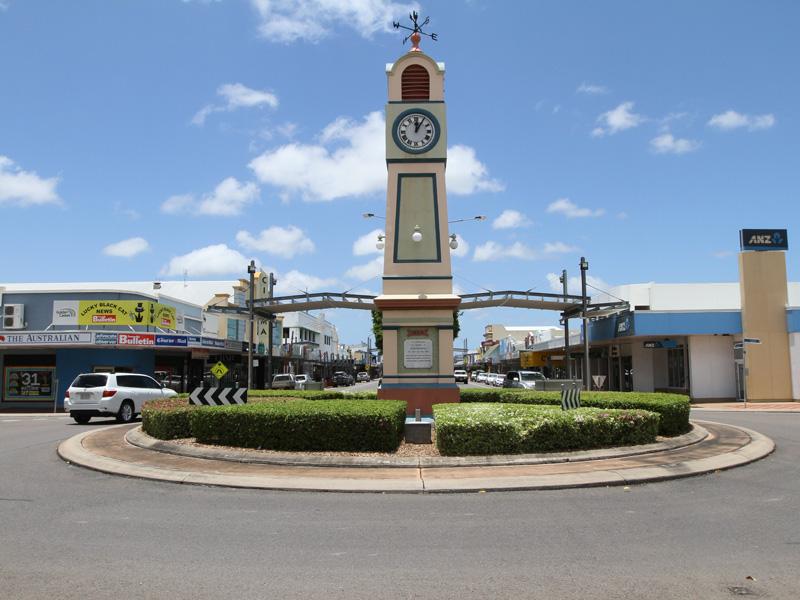 Ayr Nord-Queensland