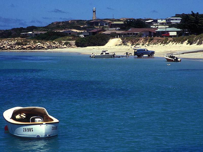 Beachport