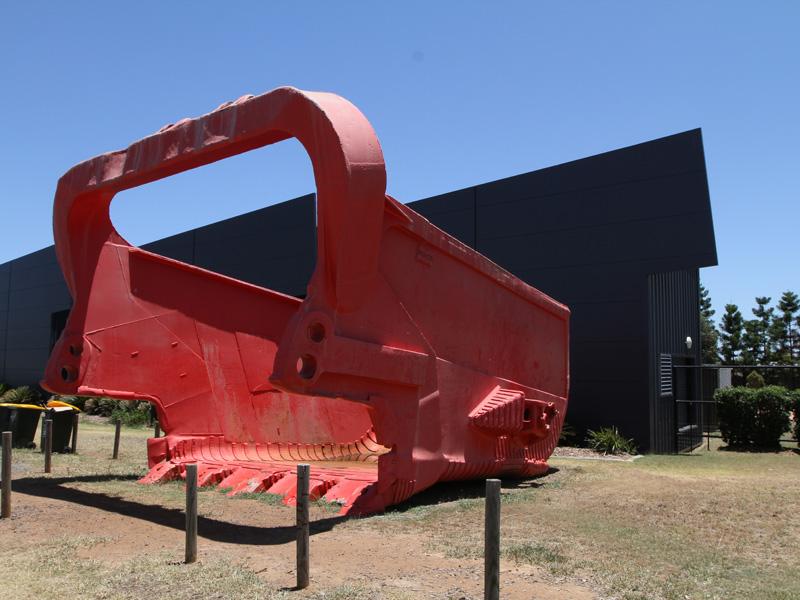 Blackwater, QLD - Aussie Towns