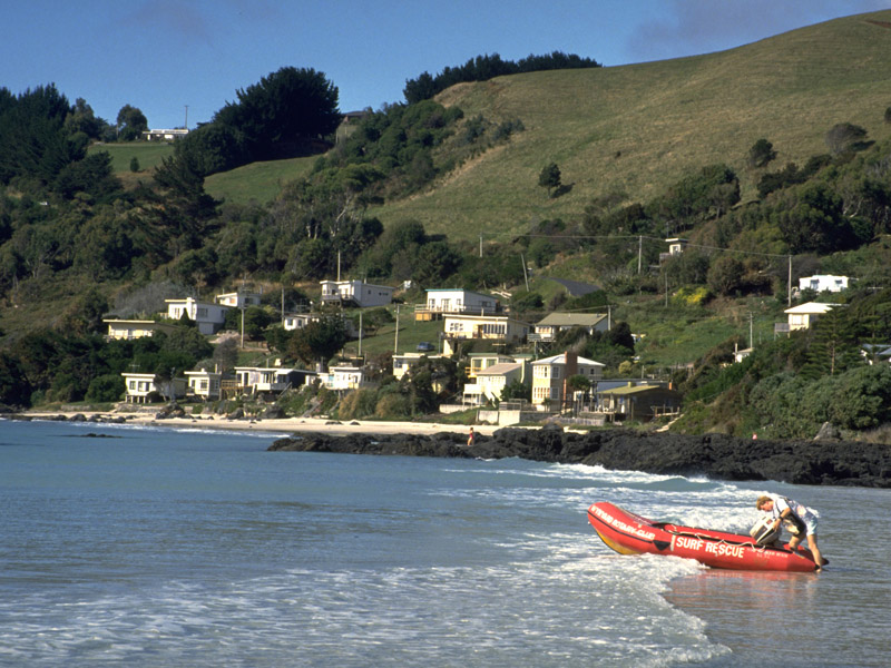 Boat Harbour