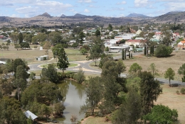 Boonah