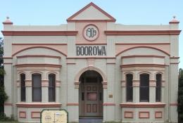 Boorowa