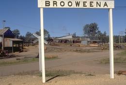 Brooweena
