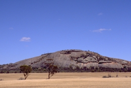 Bruce Rock