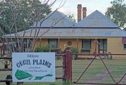 Cecil Plains