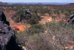 Chillagoe