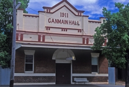 Coolamon