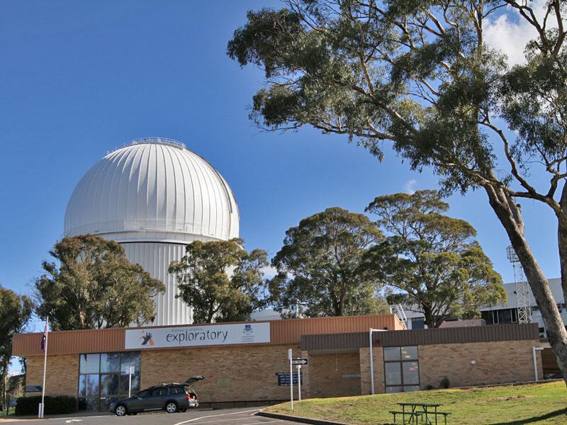 Coonabarabran, NSW - Aussie Towns