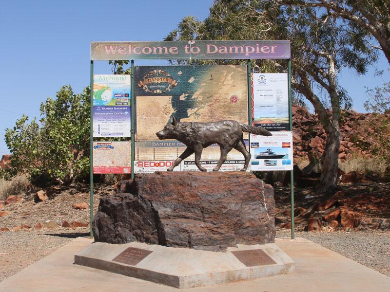 Dampier