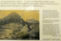 Eaglehawk Neck