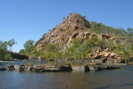 Fitzroy Crossing