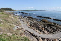 Forster-Tuncurry
