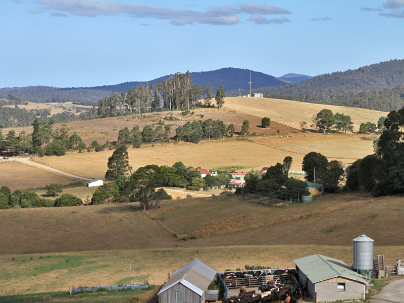 Gould's Country