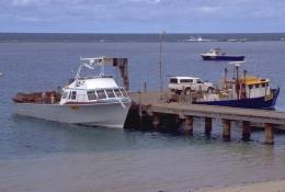 Port Gregory