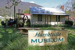 Harrietville