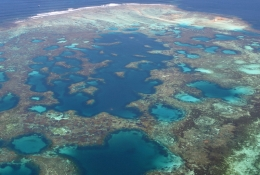 Houtman Abrolhos