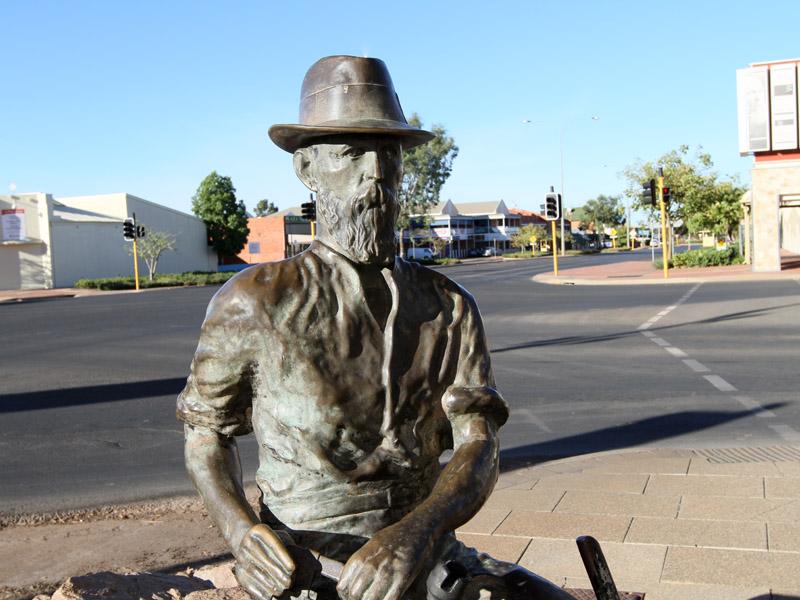 Kalgoorlie, WA - Aussie Towns