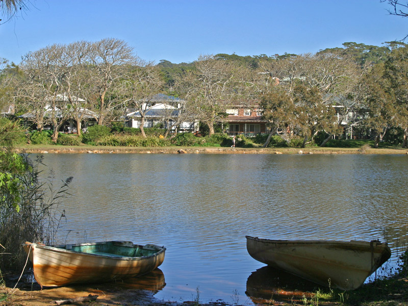Kincumber, NSW - Aussie Towns