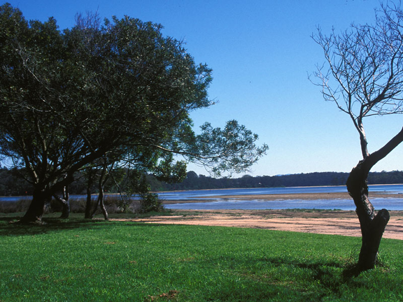 Lake Tyers, VIC - Aussie Towns