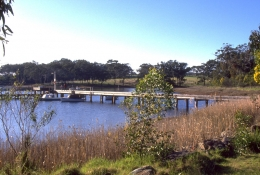Lake Tyers