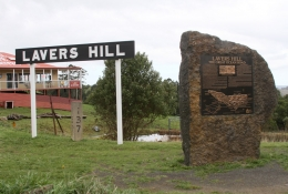 Lavers Hill