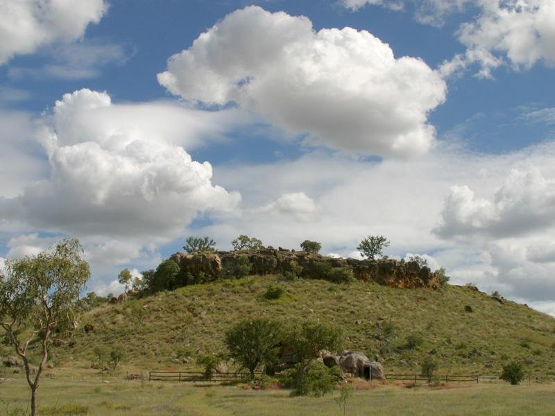 Lawn Hill NP