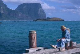 Lord Howe Island