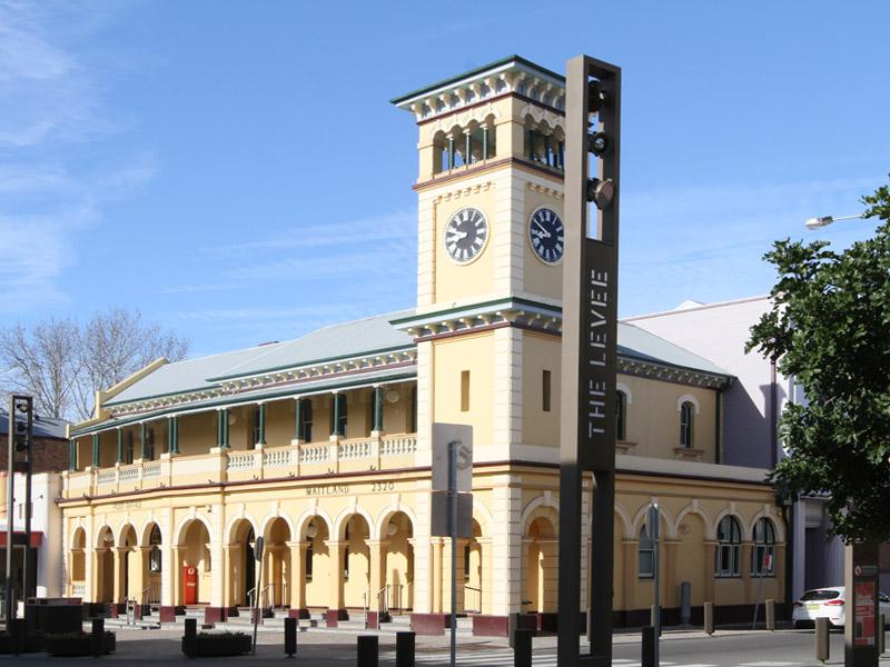 Maitland, NSW - Aussie Towns