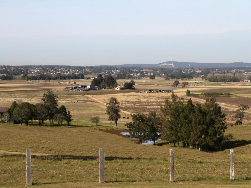 Maitland hunter valley