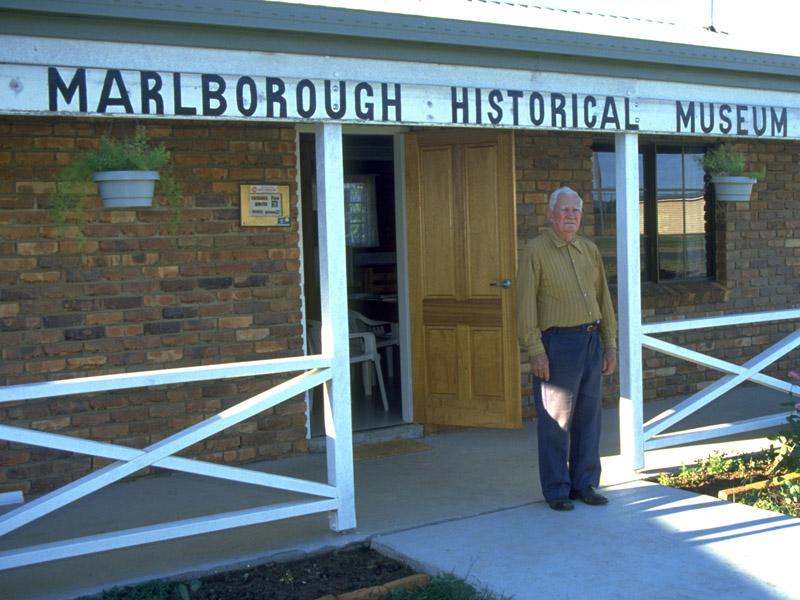 Marlborough queensland australia