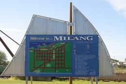 Milang