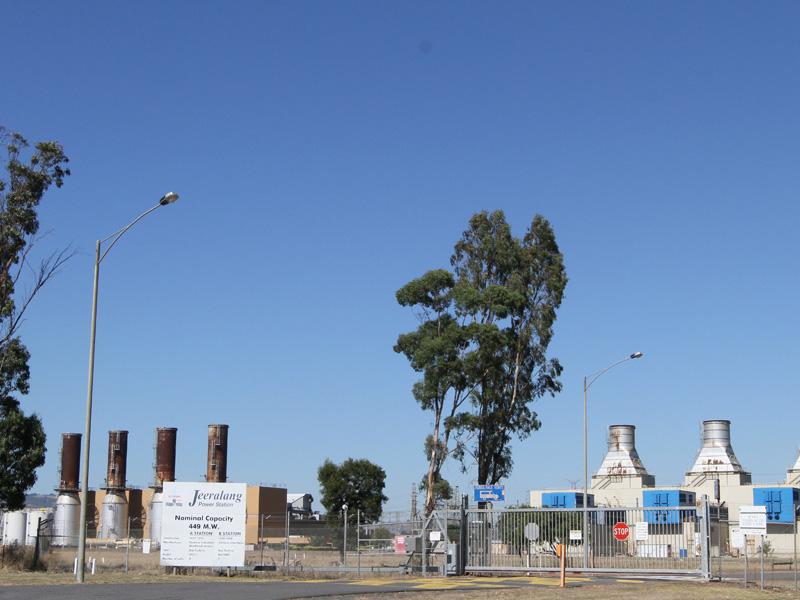 Moe, VIC - Aussie Towns