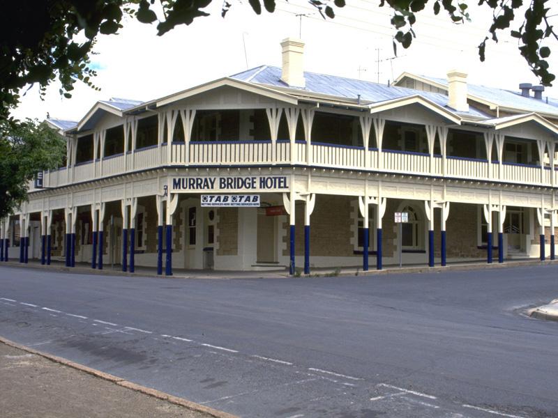 Murray Bridge Sa Aussie Towns