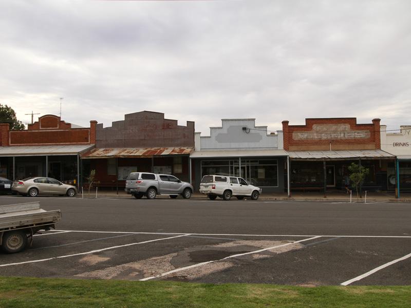 Murrayville