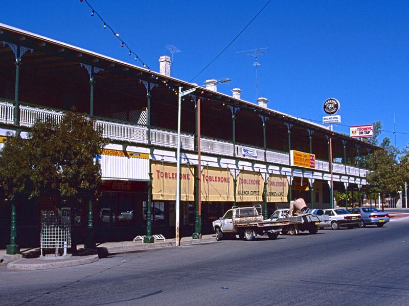 Narrandera Photo Gallery Australia New South Wales