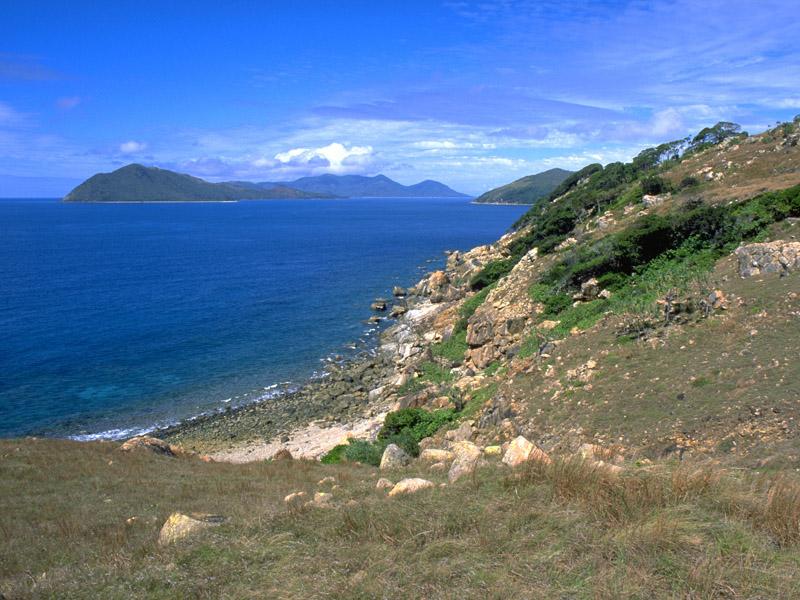 Orpheus Island