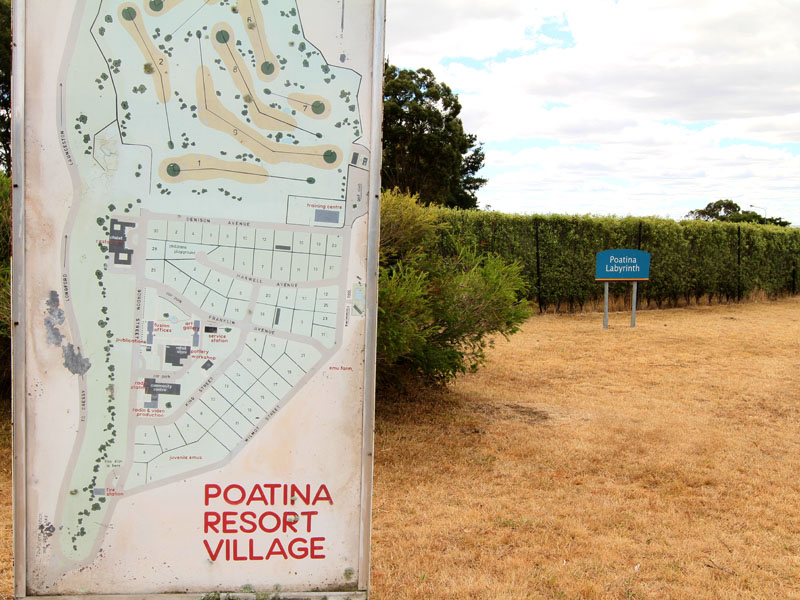 Poatina