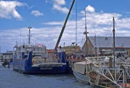 Port Welshpool