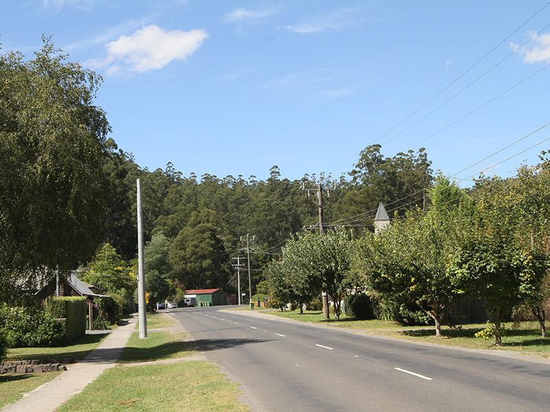 Powelltown