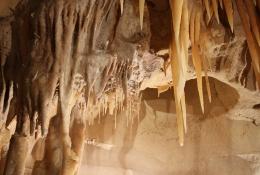 Princess Margaret Rose Cave
