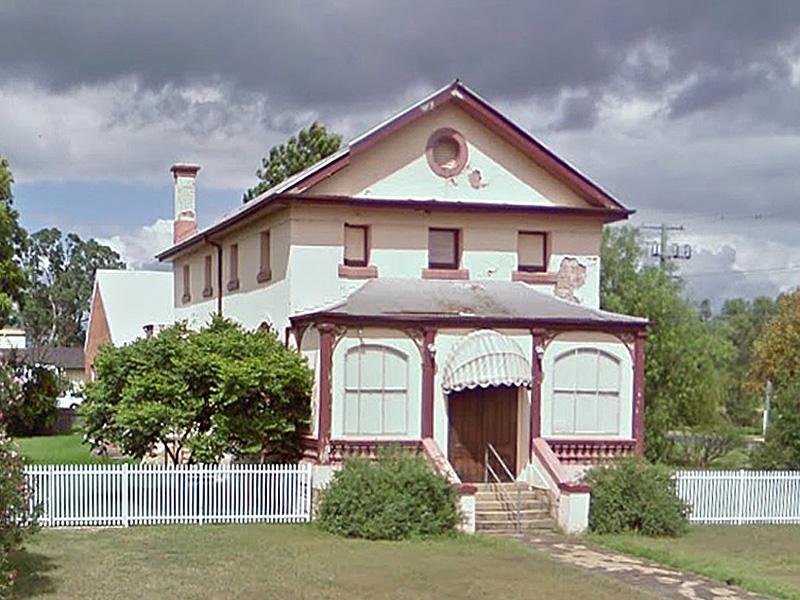 OldCourtHouse