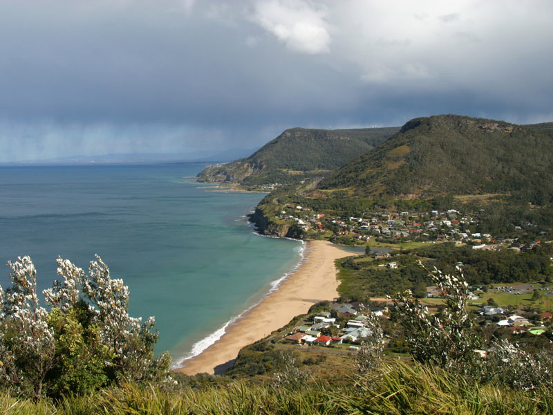 Stanwell tops wollongong