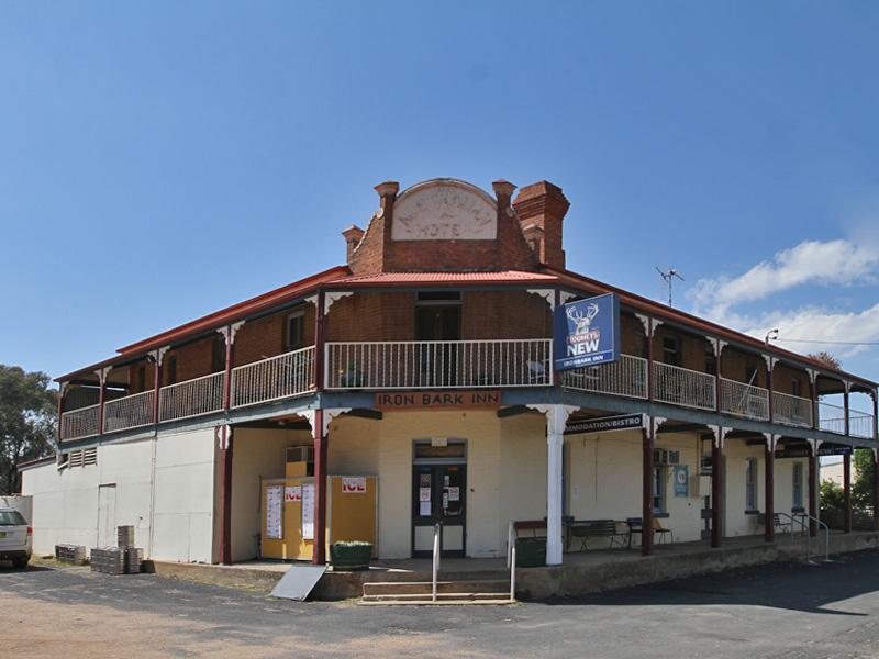 Stuart Town