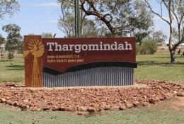 Thargomindah