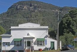 Urbenville