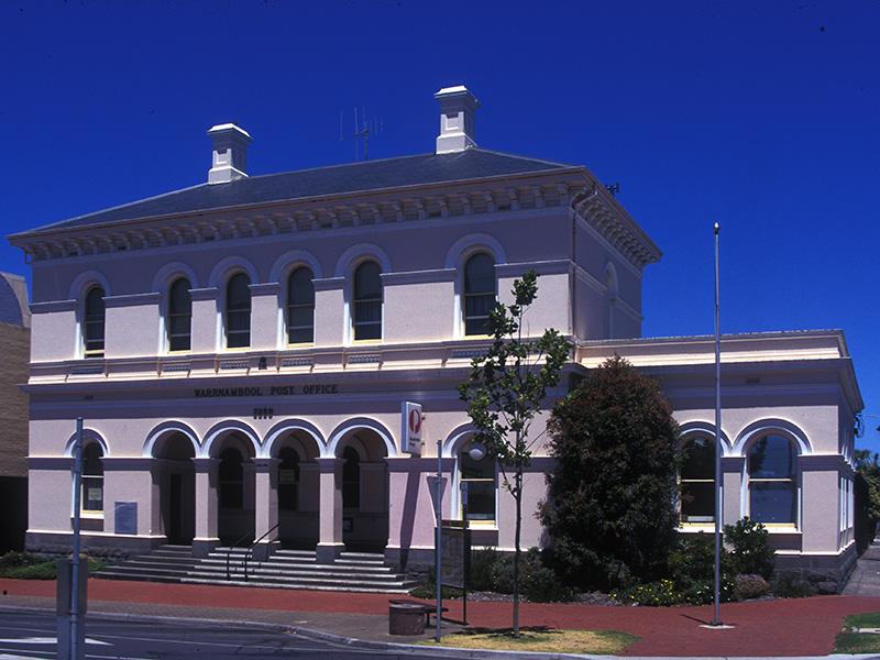 Warrnambool, VIC - Aussie Towns