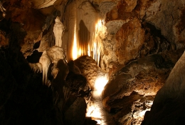 Wombeyan Caves